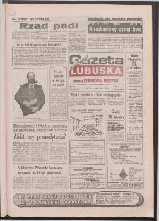 Gazeta Lubuska : weekend : dawniej Zielonogórska-Gorzowska R. XL [właśc. XLI], nr 131 (5 czerwca 1992). - Wyd. 1