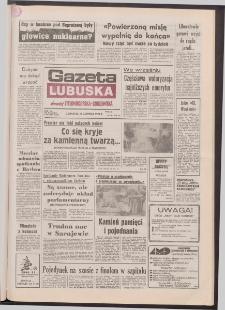 Gazeta Lubuska : dawniej Zielonogórska-Gorzowska R. XL [właśc. XLI], nr 136 (11 czerwca 1992). - Wyd. 1