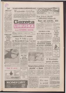 Gazeta Lubuska : dawniej Zielonogórska-Gorzowska R. XL [właśc. XLI], nr 139 (15 czerwca 1992). - Wyd. 1