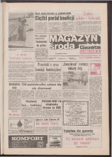 Gazeta Lubuska : magazyn środa : dawniej Zielonogórska-Gorzowska R. XL [właśc. XLI], nr 146 (24 czerwca 1992). - Wyd. 1