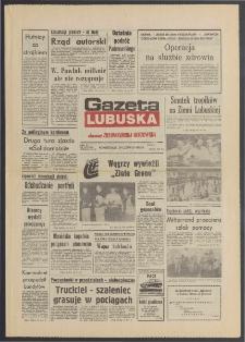 Gazeta Lubuska : dawniej Zielonogórska-Gorzowska R. XL [właśc. XLI], nr 150 (29 czerwca 1992). - Wyd. 1
