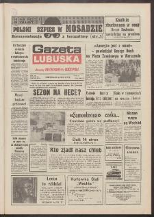 Gazeta Lubuska : dawniej Zielonogórska-Gorzowska R. XL [właśc. XLI], nr 156 (6 lipca 1992). - Wyd. 1