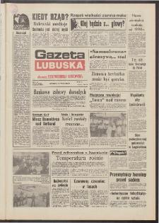 Gazeta Lubuska : dawniej Zielonogórska-Gorzowska R. XL [właśc. XLI], nr 157 (7 lipca 1992). - Wyd. 1