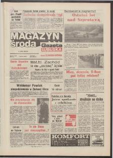 Gazeta Lubuska : magazyn środa : dawniej Zielonogórska-Gorzowska R. XL [właśc. XLI], nr 158 (8 lipca 1992). - Wyd. 1
