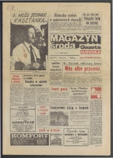 Gazeta Lubuska : magazyn środa : dawniej Zielonogórska-Gorzowska R. XL [właśc. XLI], nr 152 (1 lipca 1992). - Wyd. 1