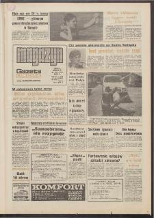 Gazeta Lubuska : magazyn : dawniej Zielonogórska-Gorzowska R. XL [właśc. XLI], nr 161 (11/12 lipca 1992). - Wyd. 1