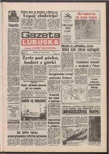Gazeta Lubuska : dawniej Zielonogórska-Gorzowska R. XL [właśc. XLI], nr 175 (28 lipca 1992). - Wyd. 1