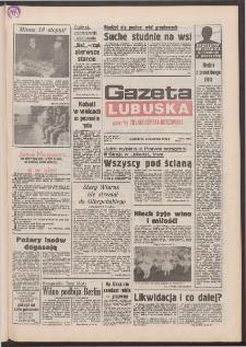 Gazeta Lubuska : dawniej Zielonogórska-Gorzowska R. XL [właśc. XLI], nr 189 (13 sierpnia 1992). - Wyd. 1