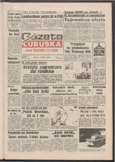 Gazeta Lubuska : weekend : dawniej Zielonogórska-Gorzowska R. XL [właśc. XLI], nr 184 (7 sierpnia 1992). - Wyd. 1