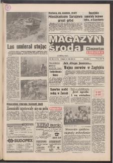 Gazeta Lubuska : magazyn środa : dawniej Zielonogórska-Gorzowska R. XL [właśc. XLI], nr 188 (12 sierpnia 1992). - Wyd. 1
