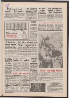 Gazeta Lubuska : magazyn : dawniej Zielonogórska-Gorzowska R. XL [właśc. XLI], nr 190 (14/15/16 sierpnia 1992). - Wyd. 1