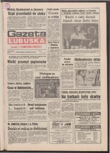 Gazeta Lubuska : dawniej Zielonogórska-Gorzowska R. XL [właśc. XLI], nr 197 (24 sierpnia 1992). - Wyd. 1