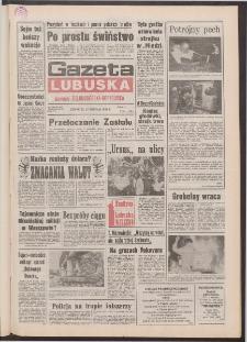 Gazeta Lubuska : dawniej Zielonogórska-Gorzowska R. XL [właśc. XLI], nr 200 (27 sierpnia 1992). - Wyd. 1