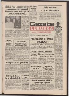 Gazeta Lubuska : dawniej Zielonogórska-Gorzowska R. XL [właśc. XLI], nr 206 (3 września 1992). - Wyd. 1