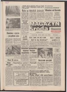 Gazeta Lubuska : magazyn środa : dawniej Zielonogórska-Gorzowska R. XL [właśc. XLI], nr 205 (2 września 1992). - Wyd. 1