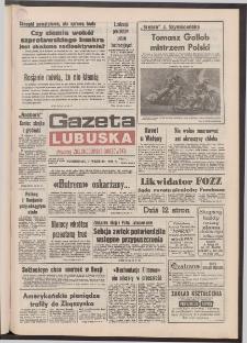 Gazeta Lubuska : dawniej Zielonogórska-Gorzowska R. XL [właśc. XLI], nr 209 (7 września 1992). - Wyd. 1
