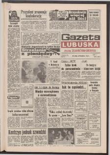 Gazeta Lubuska : dawniej Zielonogórska-Gorzowska R. XL [właśc. XLI], nr 210 (8 września 1992). - Wyd. 1