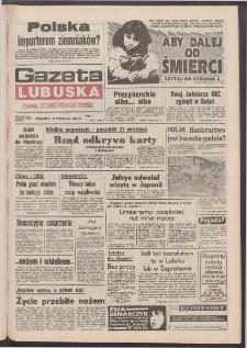 Gazeta Lubuska : dawniej Zielonogórska-Gorzowska R. XL [właśc. XLI], nr 212 (10 września 1992). - Wyd. 1