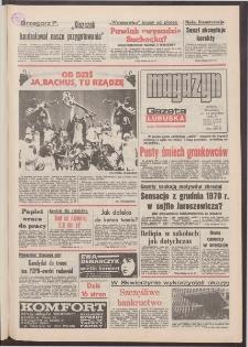 Gazeta Lubuska : magazyn : dawniej Zielonogórska-Gorzowska R. XL [właśc. XLI], nr 214 (12/13 września 1992). - Wyd. 1
