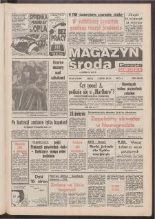 Gazeta Lubuska : magazyn środa : dawniej Zielonogórska-Gorzowska R. XL [właśc. XLI], nr 217 (16 września 1992). - Wyd. 1