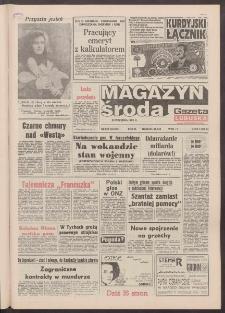 Gazeta Lubuska : magazyn środa : dawniej Zielonogórska-Gorzowska R. XL [właśc. XLI], nr 223 (23 września 1992). - Wyd. 1