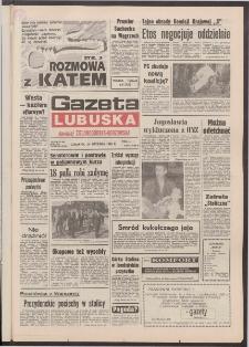 Gazeta Lubuska : dawniej Zielonogórska-Gorzowska R. XL [właśc. XLI], nr 224 (24 września 1992). - Wyd. 1