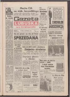 Gazeta Lubuska : dawniej Zielonogórska-Gorzowska R. XL [właśc. XLI], nr 228 (29 września 1992). - Wyd. 1