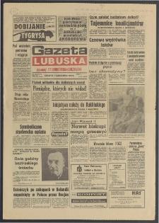 Gazeta Lubuska : dawniej Zielonogórska-Gorzowska R. XL [właśc. XLI], nr 230 (1 października 1992). - Wyd. 1
