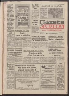 Gazeta Lubuska : weekend : dawniej Zielonogórska-Gorzowska R. XL [właśc. XLI], nr 231 (2 października 1992). - Wyd. 1