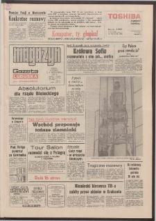 Gazeta Lubuska : magazyn : dawniej Zielonogórska-Gorzowska R. XL [właśc. XLI], nr 232 (3/4 października 1992). - Wyd. 1