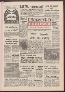 Gazeta Lubuska : dawniej Zielonogórska-Gorzowska [R. XLI], nr 236 (8 października 1992). - Wyd. 1