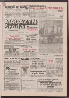 Gazeta Lubuska : magazyn środa : dawniej Zielonogórska-Gorzowska R. XL [właśc. XLI], nr 235 (7 października 1992). - Wyd. 1