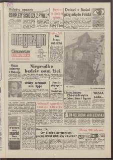 Gazeta Lubuska : magazyn : dawniej Zielonogórska-Gorzowska R. XL [właśc. XLI], nr 238 (10/11 października 1992). - Wyd. 1