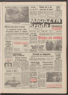 Gazeta Lubuska : magazyn środa : dawniej Zielonogórska-Gorzowska R. XL [właśc. XLI], nr 241 (14 października 1992). - Wyd. 1