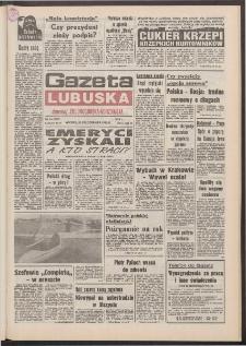 Gazeta Lubuska : dawniej Zielonogórska-Gorzowska [R. XLI], nr 246 (20 października 1992). - Wyd. 1