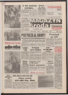 Gazeta Lubuska : magazyn środa : dawniej Zielonogórska-Gorzowska R. XL [właśc. XLI], nr 247 (21 października 1992). - Wyd. 1