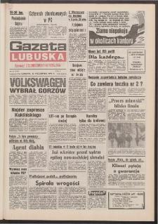 Gazeta Lubuska : dawniej Zielonogórska-Gorzowska [R. XLI], nr 248 (22 października 1992). - Wyd. 1