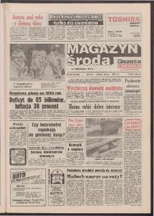 Gazeta Lubuska : magazyn środa : dawniej Zielonogórska-Gorzowska R. XL [właśc. XLI], nr 253 (28 października 1992). - Wyd. 1