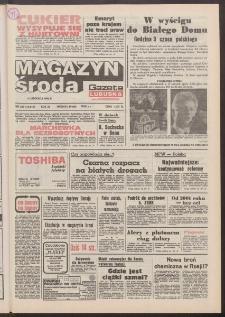 Gazeta Lubuska : magazyn środa : dawniej Zielonogórska-Gorzowska R. XL [właśc. XLI], nr 259 (4 listopada 1992). - Wyd. 1