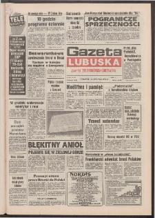 Gazeta Lubuska : dawniej Zielonogórska-Gorzowska [R. XLI], nr 265 (12 listopada 1992). - Wyd. 1