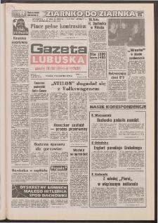 Gazeta Lubuska : dawniej Zielonogórska-Gorzowska R. XL [właśc. XLI], nr 269 (17 listopada 1992). - Wyd. 1
