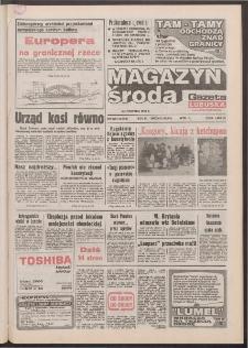 Gazeta Lubuska : magazyn środa : dawniej Zielonogórska-Gorzowska R. XL [właśc. XLI], nr 270 (18 października 1992). - Wyd. 1