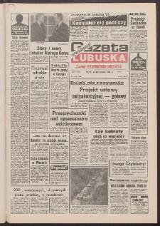 Gazeta Lubuska : weekend : dawniej Zielonogórska-Gorzowska [R. XLI], nr 272 (20 listopada 1992). - Wyd. 1