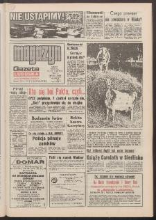 Gazeta Lubuska : magazyn : dawniej Zielonogórska-Gorzowska R. XL [właśc. XLI], nr 273 (21/22 listopada 1992). - Wyd. 1