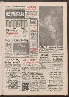 Gazeta Lubuska : magazyn : dawniej Zielonogórska-Gorzowska R. XL [właśc. XLI], nr 279 (28/29 listopada 1992). - Wyd. 1