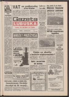 Gazeta Lubuska : dawniej Zielonogórska-Gorzowska [R. XLI], nr 281 (1 grudnia 1992). - Wyd. 1