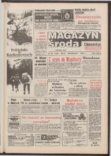Gazeta Lubuska : magazyn środa : dawniej Zielonogórska-Gorzowska R. XL [właśc. XLI], nr 282 (2 grudnia 1992). - Wyd. 1