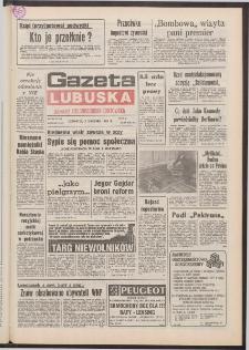 Gazeta Lubuska : dawniej Zielonogórska-Gorzowska [R. XLI], nr 283 (3 grudnia 1992). - Wyd. 1