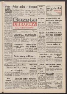 Gazeta Lubuska : dawniej Zielonogórska-Gorzowska [R. XLI], nr 287 (8 grudnia 1992). - Wyd. 1
