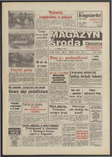 Gazeta Lubuska : magazyn środa : dawniej Zielonogórska-Gorzowska R. XL [właśc. XLI], nr 288 (9 grudnia 1992). - Wyd. 1